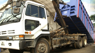 Qool Enviro waste disposal service