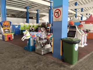 portable toilets in river angbao 2016 1