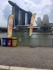 portable toilets in river angbao 2016 3