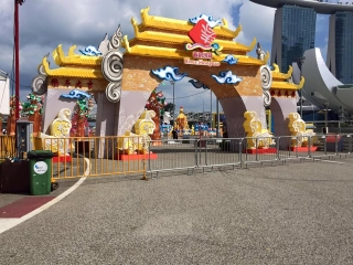 portable toilets in river angbao 2016 4