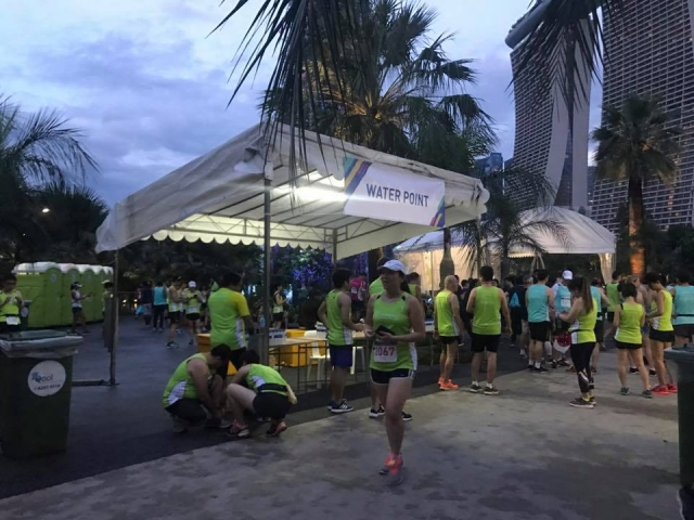 pccw global charity run 2